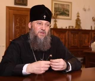 Митрополит Антоний рассказал, зачем нужно сохранять мирный дух в любой сложной ситуации