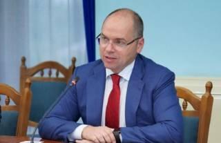 В Украине снова новый Министр здравоохранения - Максим Степанов: что о нем известно