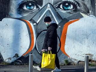 Эпидемия COVID-19 в мире и Украине: данные на вечер 30 марта 2020
