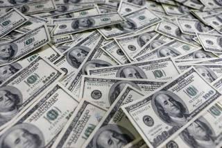 В Украине внезапно подешевел доллар