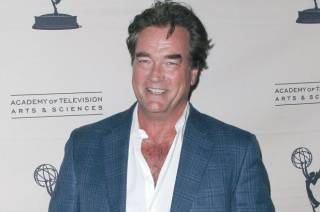 Умер известный актер из сериала «Санта-Барбара»