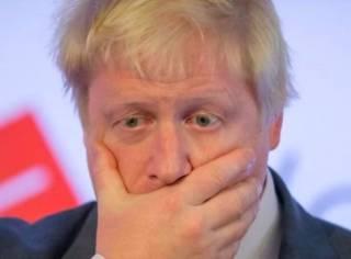 В Британии может начаться голод. В том числе - из-за украинцев