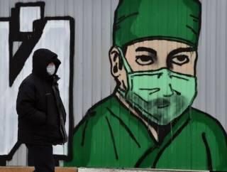 Москва и Европа идут по пути Китая: слежка за людьми становится нормой