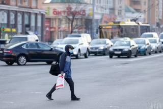 Киев на карантине: в мэрии озвучили важную для водителей информацию