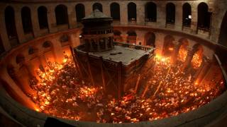 Стало известно, как православные Украины получат Благодатный огонь