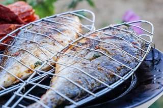 Рыба на мангале: рецепты для гурманов