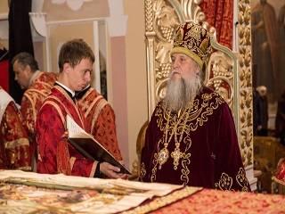 Митрополит УПЦ призвал верующих к самоизоляции на период карантина