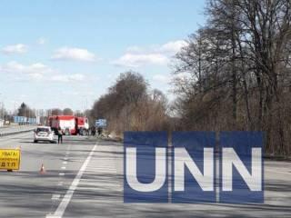 На Житомирщине трагически погиб основатель банка «Аваль»