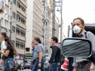 Всемирный кризис из-за коронавируса назван крупнейшим со времен Второй мировой войны