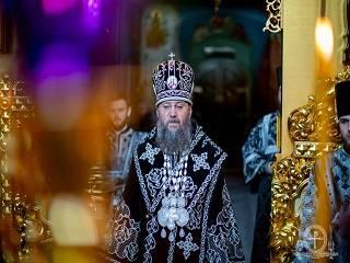 Митрополит Антоний дал совет, как справиться со страхом