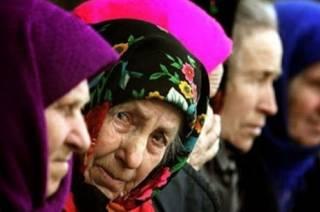 Стало известно, когда и на сколько индексируют пенсии в Украине