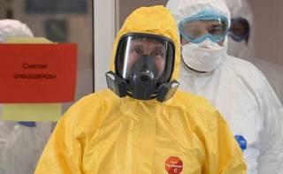 Путин «ушел в самоизоляцию» из-за коронавируса