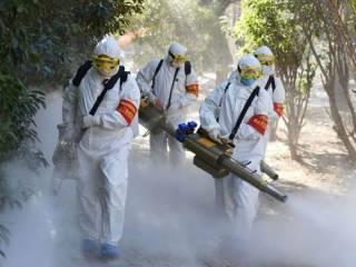 Эпидемия COVID-19 в мире и Украине: данные на вечер 1 апреля 2020