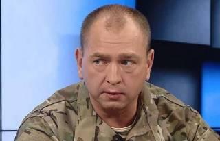 Главный пограничник Украины выступил против карантина