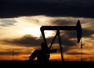 Цены на нефть вновь пошли вверх после «коронавирусного» падения