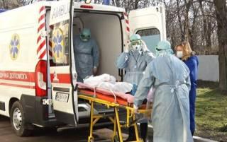 В Киеве зафиксирована первая смерть от коронавируса