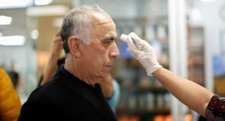 На Сумщине мошенники наживаются на пенсионерах, прикрываясь коронавирусом