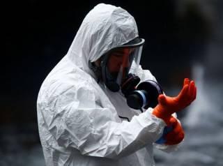 Эпидемия COVID-19 в мире и Украине: данные на вечер 2 апреля 2020
