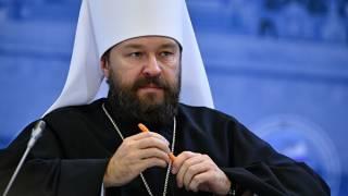 В РПЦ допускают, что пасхальные службы пройдут без прихожан