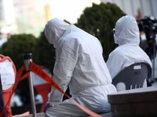 Эпидемия COVID-19 в мире и Украине: данные на вечер 3 апреля 2020
