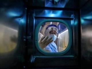В Италии вновь растет суточная смертность от коронавируса