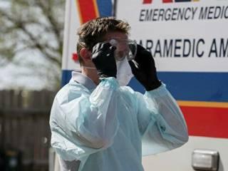 В США медики выявили новый симптом коронавируса