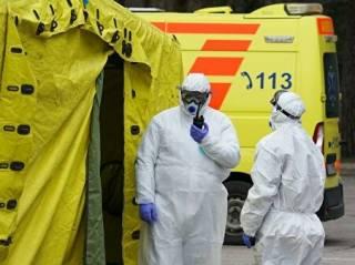 Эпидемия COVID-19 в мире и Украине: данные на утро 4 апреля 2020