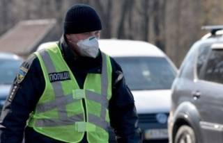 Может ли полиция задержать за нарушение карантина и как этого избежать