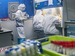 Ученые выяснили о происхождении коронавируса кое-что неожиданное