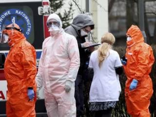 Эпидемия COVID-19 в мире и Украине: данные на вечер 4 апреля 2020