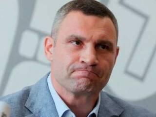 Кличко рассказал, что будут делать с трупами киевлян, погибших от коронавируса