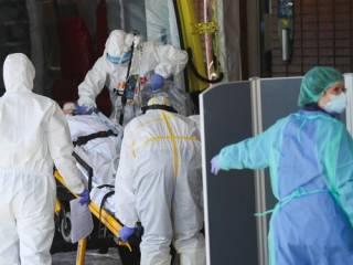 Испания продолжает «гореть» от эпидемии короновируса