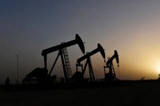 Цены на нефть вновь значительно просели
