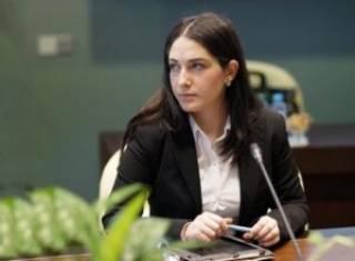 Эксперт указала на ограниченность двусторонней повестки между Киевом и Ереваном