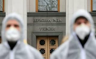 Стало известно, кто из депутатов заразился коронавирусом. И кто еще может заразиться