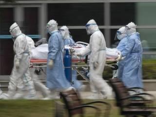 Эпидемия COVID-19 в мире и Украине: данные на вечер 6 апреля 2020