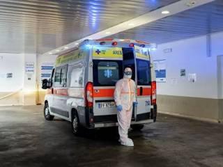В Италии вновь подскочила суточная смертность от коронавируса