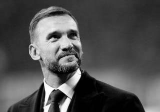 Андрей Шевченко: сборная Украины или «Милан»?