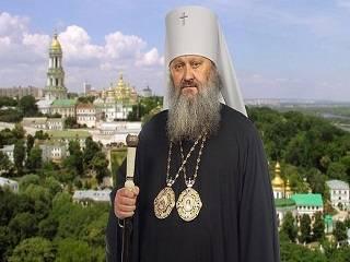 Наместник Киево-Печерской лавры находится на самоизоляции