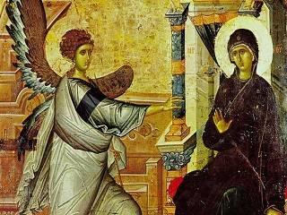 Митрополит Антоний объяснил, какие слова Богородицы решили судьбу всего человечества