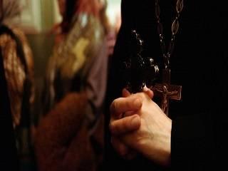 В Церкви разработаны правила для священников, которые посещают людей, больных коронавирусом