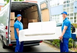 Как защитить мебель во время перевозки
