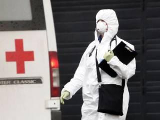 Эпидемия COVID-19 в мире и Украине: данные на вечер 7 апреля 2020