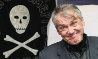 В Львове бомж убил известного рок-музыканта