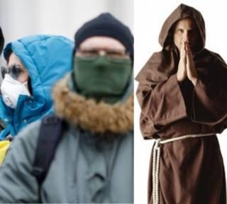Как коронавирус толкает мир в эпоху нового Средневековья