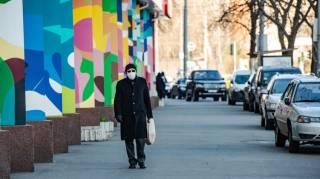 Где в Киеве зафиксирован Cоvid-19. Опубликованы улицы и номера домов