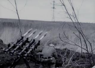 Украинский арсенал: «чудо-оружие» от волонтёров