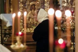 Совет Церквей предложил способы защиты прав верующих во время карантина