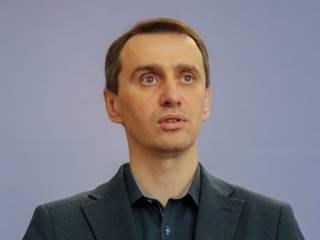 Главный санврач Ляшко решил лично изучить коронавирусную аномалию на Николаевщине