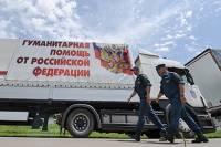 На фоне пандемии коронавируса украинскую границу незаконно пересекли 14 грузовиков из России